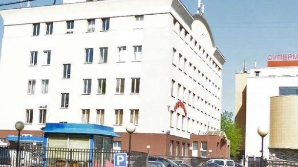 Офис 41м2, Перово
