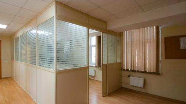 Офис 30м2, Чеховская