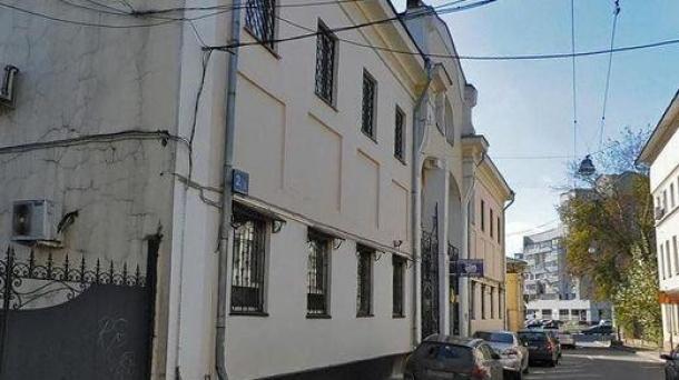 Офис 130.9м2, Площадь Ильича