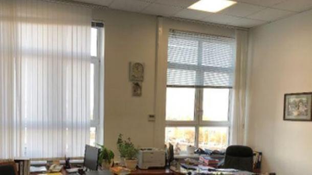 Офис 91.54м2, МЦК Окружная