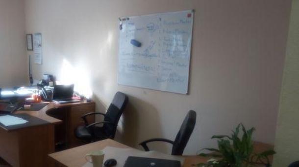Офис 31м2, Сокол