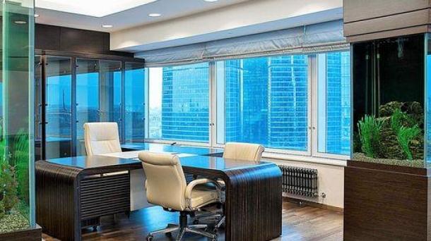 Офис 65м2, Международная