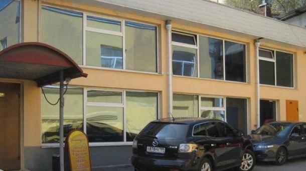 Офис 27м2, Электрозаводская