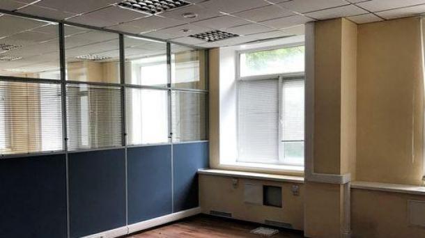 Офис 117м2,