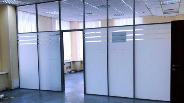 Офис 500м2,