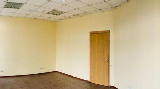 Офис 25.4м2,