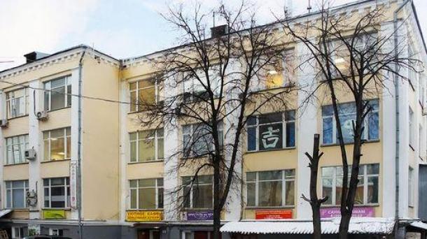 Офис 160м2, Электрозаводская