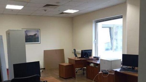 Офис 100м2, Киевская