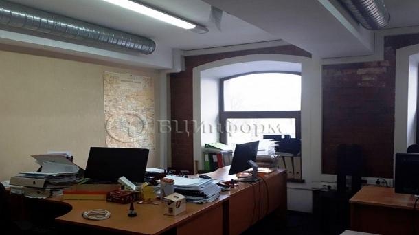 Офис 85.12м2, Павелецкая