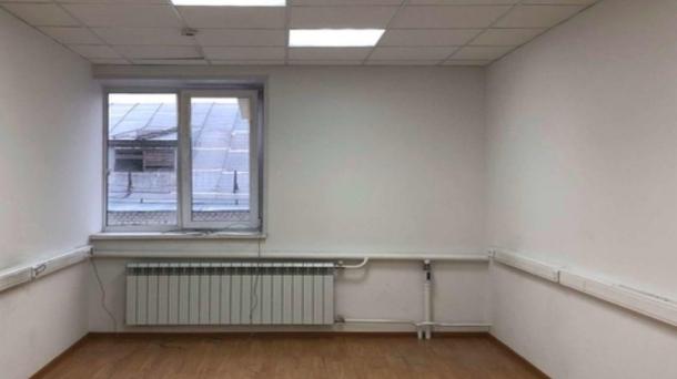 Офис 37.7м2, Белорусская