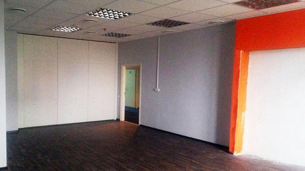 Офис 108.6м2, Авиамоторная