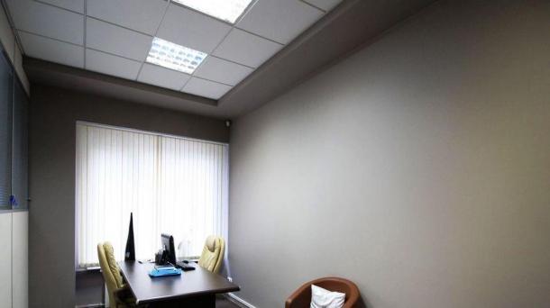 Аренда офисного помещения 41м2, метро Павелецкая, метро Павелецкая