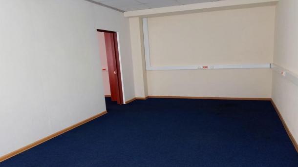 Офис 19.2м2, Красносельская