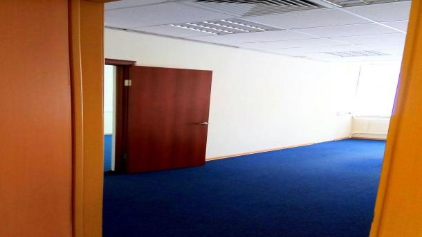 Офис 18.5м2, Красносельская