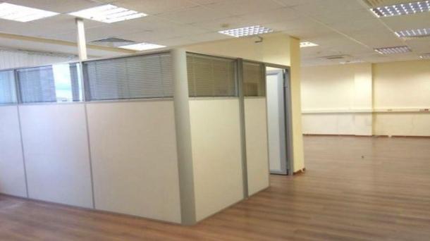 Офис 58.2м2, Красносельская