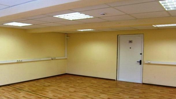 Офис 19.4м2, Электрозаводская