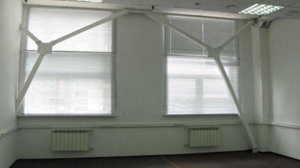 Офис 46.4м2, МЦК Окружная