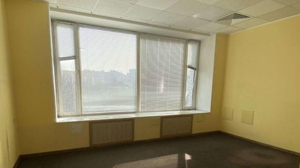 Офис 120.7м2, Белорусская