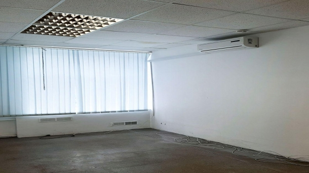 Офис 43.2м2, Сокол