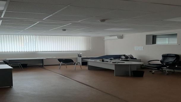 Офис 48м2, Сокол