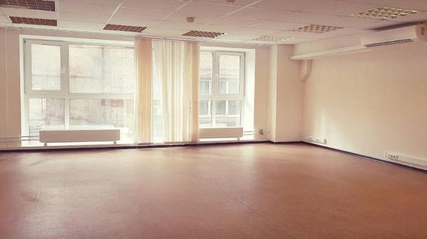 Офис 39м2, Сокол