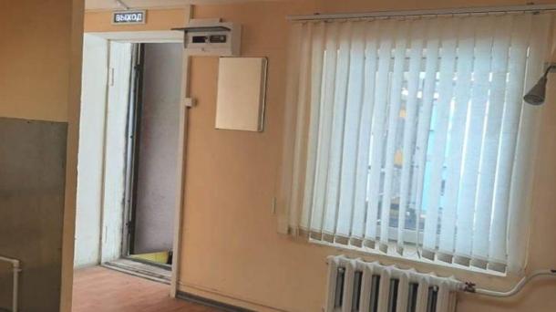 Офис 16.7м2, Электрозаводская