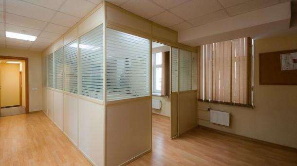 Офис 85.1м2, Чеховская