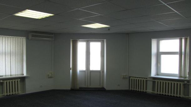 Офис 111.7м2, Сухаревская