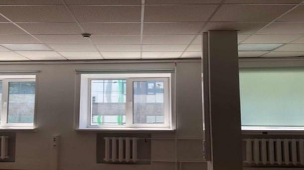 Офис 57.5м2, Белорусская
