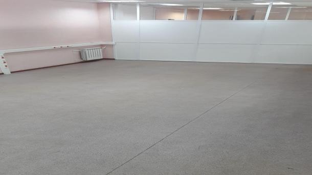 Офис 39м2,