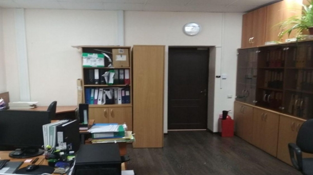 Офис 33.4м2, Сокол