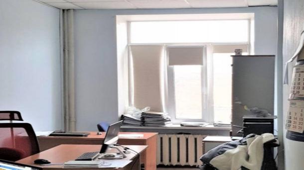 Офис 54.1м2, Сокол