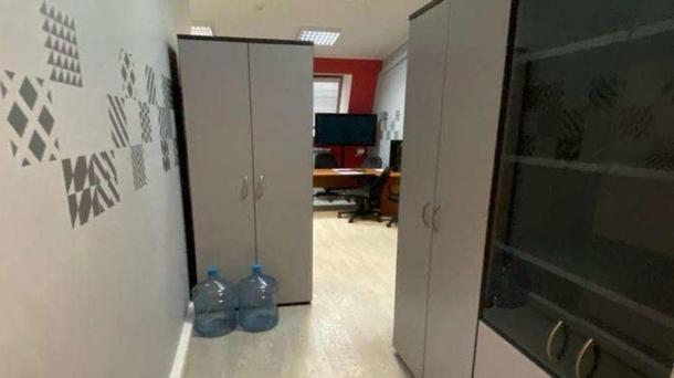 Офис 33.4м2, Белорусская