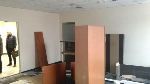 Офис 79м2, Динамо
