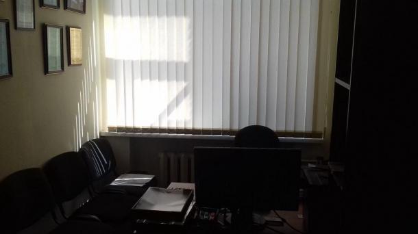 Офис 26.2м2, Сокол