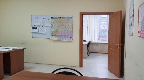 Офис 40.9м2, Сокол