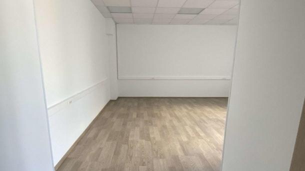 Офис 30.6м2, Белорусская