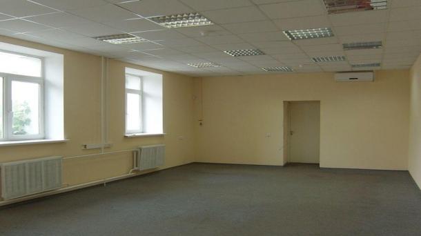 Офис 70.2м2, Электрозаводская
