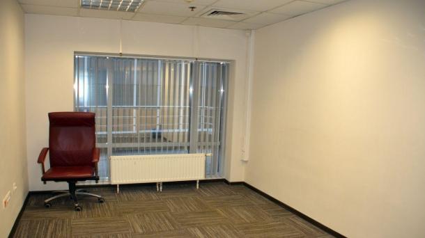 Офис 133.4м2, Международная