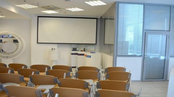 Офис 128.6м2, Международная