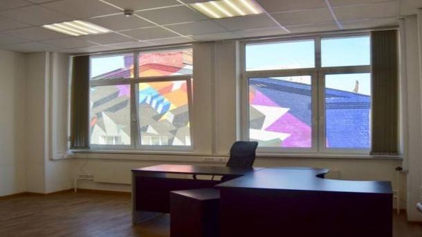 Офис 61м2, Белорусская