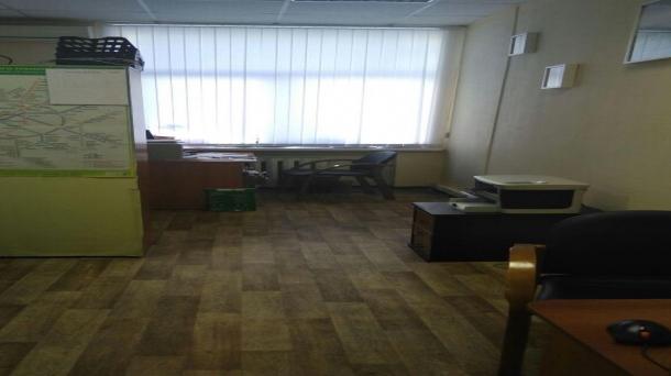 Офис 45.8м2, Сокол
