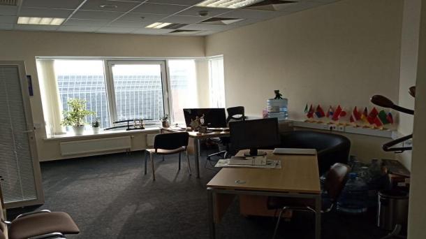 Офис 150м2, Киевская