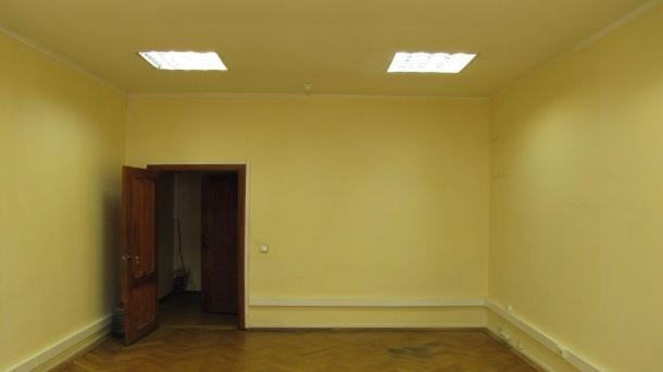Офис 113.9м2, Сухаревская