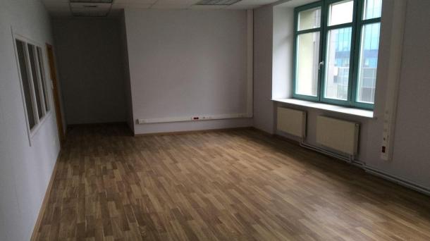 Офис 210.4м2, Павелецкая