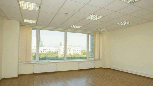 Офис 79м2, Белорусская