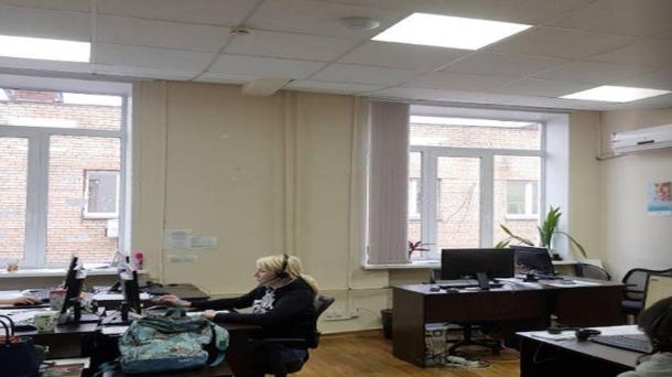 Офис 63.2м2, Сокол