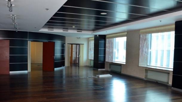 Офис 2812.54м2, Международная
