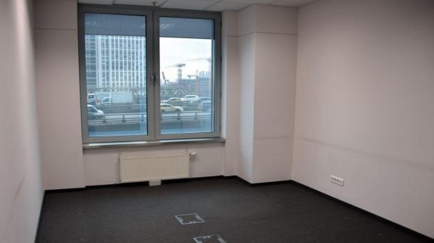 Офис 300.83м2, Международная