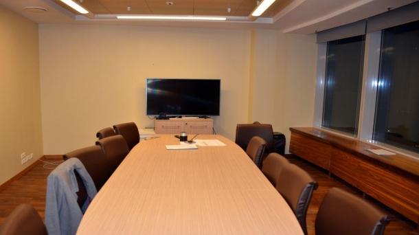 Офис 309.68м2, Международная